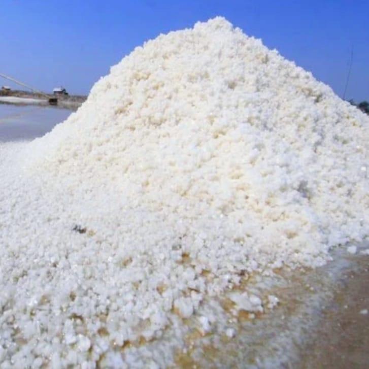 Pemkab Karawang Minta Pemerintah Pusat Memberlakukan HET Garam