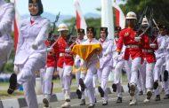 Plt Gubernur Aceh : Isi Kemerdekaan dengan Perangi Narkoba