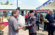 Launching Desa Berdaya Sehat, Pemprov Kalimantan Barat Ajak Warga Gemar Konsumsi Ikan