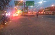 Kendaraan Bertonase Diatas 8 Ton Dilarang Melintasi Jalan Kalimalang