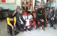 Mahasiswa KKN Sukseskan Gerakan Kembali Bersekolah di Desa Sukareja