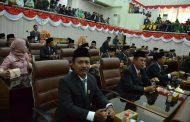 Anggota DPRD Pendatang Baru dengan Wajah Lama