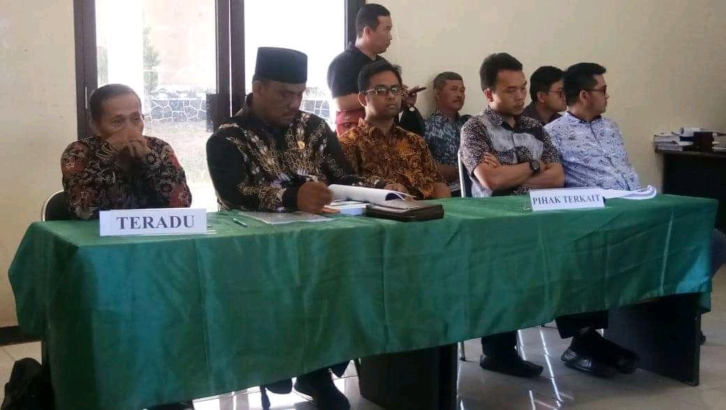 Terkait Nasib Asep Saefudin Muksin, KPU Tunggu Hasil Sidang DKPP