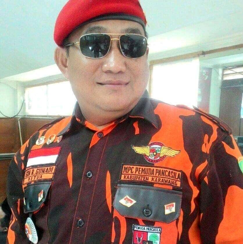 Pemuda Pancasila untuk Menguatkan Ideologi Pancasila