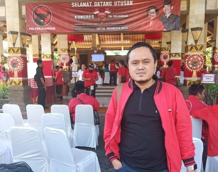 Yono Kurniawan : Pejabat Tidak Pro Rakyat Lebih Baik 'Diusir' dari Karawang