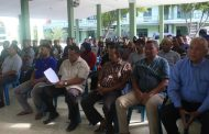 Dandim 0104 Aceh Timur Buka Komunikasi Sosial Cegah Tangkal Radikalisme