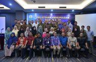 Biro Humas Gelar Pelatihan Kehumasan se-Provinsi Aceh