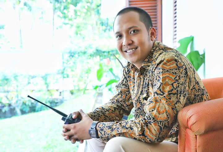Gerindra Bakal Calonkan Endang Sodikin untuk Calon Bupati Karawang