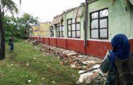 DPRD Soroti Banyaknya Gedung Sekolah yang Rusak