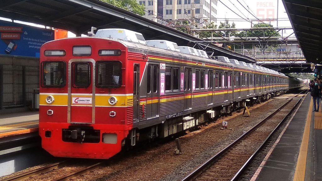 Pemkab Usulan KRL Sampai Karawang untuk Memudahkan Transportasi Masyarakat