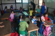 Empat Tahun Berstatus Negeri, TK Pembina Empanang Belum Miliki Gedung Belajar