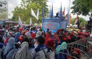 2.505 Karyawan Kena PHK di Batam karena Dua Pabrik Tutup