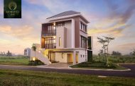 Summarecon dan Sumitomo Forestry Luncurkan Rumah Tapak 3 Lantai Cluster Morizen