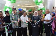 Rumah Sakit Awal Bros Teluk Pucung Diresmikan Walikota Bekasi
