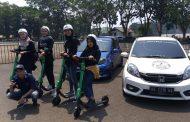 Forum Otomatif Lampung Meriahkan Event Lampung Krakatau Festival 2019