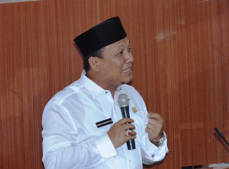 Begini Konsep Kang Jimmy untuk Menata Kota dan Membangun Pedesaan di Kabupaten Karawang