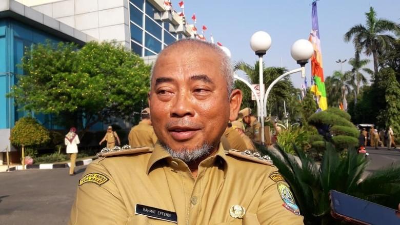 Rahmat Effendi Sebut 80 Persen Warganya Setuju Bekasi Masuk Jakarta