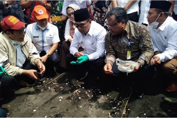 Gubernur Jawa Barat Pastikan Nelayan Dapat Kompensasi dari Pertamina