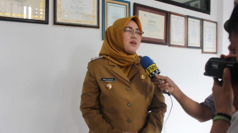 Bupati Anne Dorong OPD Miliki Ruang Laktasi