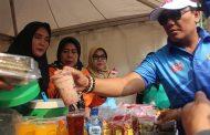 386 Jenis Makanan Tersedia Dalam Kuliner Nusantara GOW Karawang