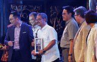 Karawang Juara ke - 2 Katagori Pengelolaan Pengaduan Pemerintah Kota/Kabupaten