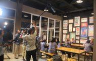 BLK Padang Buka Kejuruan Perfilman dan Broadcasting