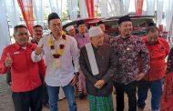 Tanpa Restu Partai Demokrat, Jenal Arifin Daftar ke PDIP