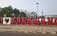 Taman I Love Karawang dan Taman Milenial Dirancang dengan Fasilitas WiFi