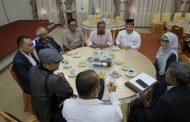 Pengusaha Malaysia Berminat Kelola Tiram Aceh