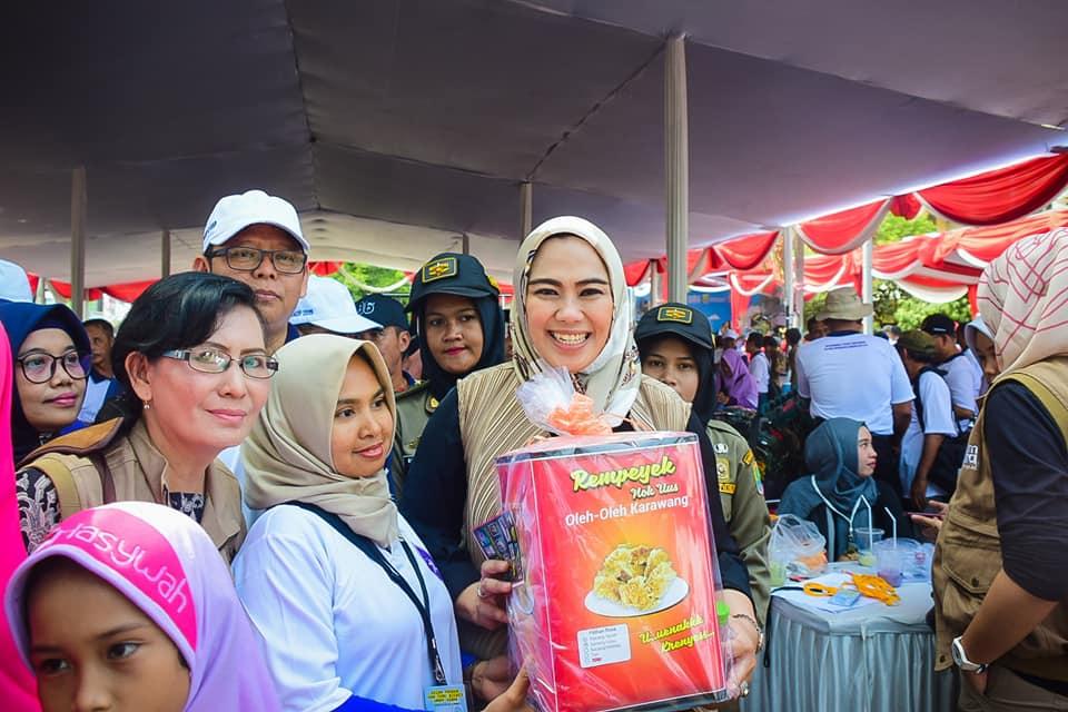 Pemkab Karawang Usulkan Pelaku Koperasi dan UMKM Maksimalkan Produk Lokal