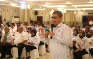 Percepat Reformasi Birokrasi, Kemnaker Tingkatkan Kualitas Layanan Ketenagakerjaan