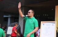 Pamitan Sebagai Menaker, Hanif Dhakiri: Jangan Pernah Lelah Mencintai Indonesia