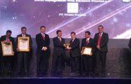 OHM Raih Penghargaan Hotel Operator Pertama Berbisnis 4.0 di Indonesia
