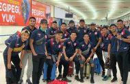 Persika Siap Berlaga dengan KS Tiga Naga Riau