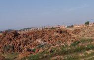 Dinas Pertanian Bakal Sidak Proyek Pembangunan Mahkota Regency 2