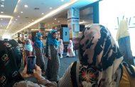 Rifara Launching Hijab Uni Coloured Your Life untuk Anak dan Ibu