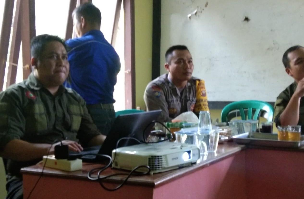 KUD Sasuki SP II Maboh Permai Rapat Kerja dan Evaluasi Kinerja