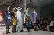 Menaker Buka Fashion Paradise 2019 di BBPLK Semarang