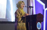 Dunia Usaha Diajak Bangun Hubungan Industrial Berkarakter Indonesia