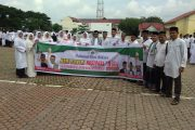 Wakil Bupati Aceh Utara : UU Pesantren Kado Istimewa Hari Santri Nasional 2019