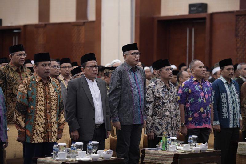 Aceh Miliki Hak Otonom Pelaksanaan Syariat Islam