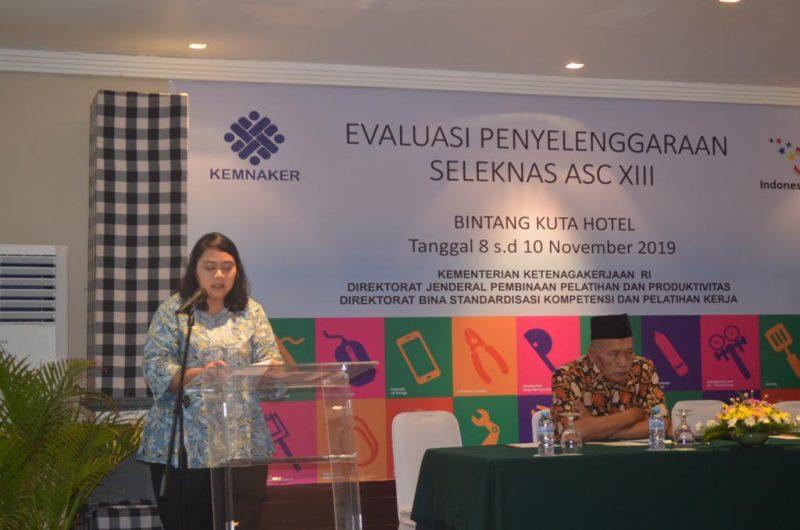 Indonesia Siapkan Calon Kompetitor dan Strategi Hadapi ASC 2020
