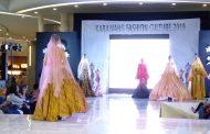 Desainer Berbagai Daerah Meriahkan Karawang Fashion Culture 2019