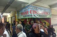"""Pemkab Karawang Dituduh """"Perampok"""", Henny : Pasar Cikampek 1 Itu Rumah Saya"""