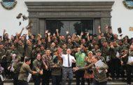 Gubernur Jawa Barat Sebar Ratusan Patriot Desa untuk Memajukan Desa