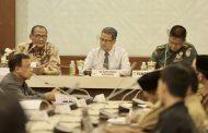 DPD RI Awasi Dua Undang-Undang di Aceh