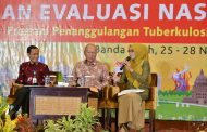 Dyah Erti: Berantas Tuberkulosis Perlu Upaya Bersama