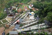 The Great Asia Afrika Objek Wisata Mengusung Konsep Edukasi Budaya