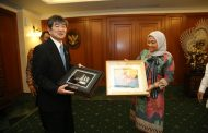 Indonesia - IM Japan Sepakat Perbanyak Peserta Pemagangan ke Jepang