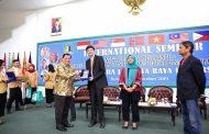 Universitas Bhayangkara Jakarta Raya Seminar Keamanan Siber Multidispliner